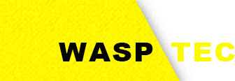 Wasptec wasp nest removal Logo